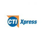CTI Express, Parcels & Taxi Trucks and Tall Emu CRM